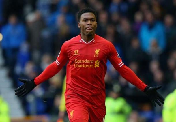 Duet Sturridge Dan Suarez Menjadi Andalan Liverpool