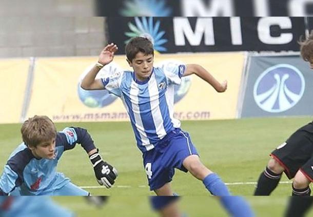 Abdelkader Diaz Menjadi Bintang Baru Di Manchaster City