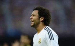 Marcelo Inginkan Ronaldo Cepat Sembuh