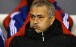 Mourinho : United Hanya Kurang Beruntung Di Musim Ini