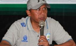 Rahmad Darmawan Inginkan Kemenangan