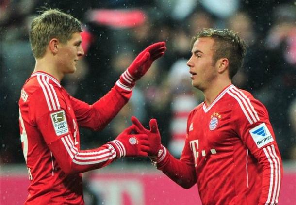 Munich Harus Bersabar Kehilangan Pemain Belakangnya