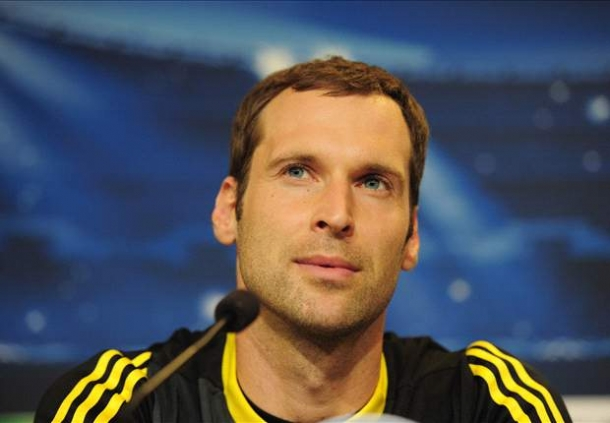 Petr Cech Senang Dengan Performa Chelsea Musim Ini