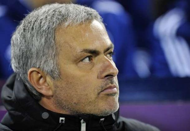 Mourinho: Lihat Saja Akhir Musim!