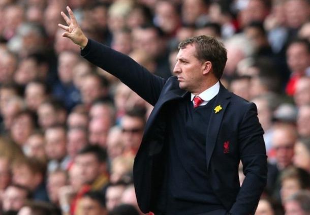Brendan Rodgers Tegaskan Betapa Pentingnya Faktor Anfield