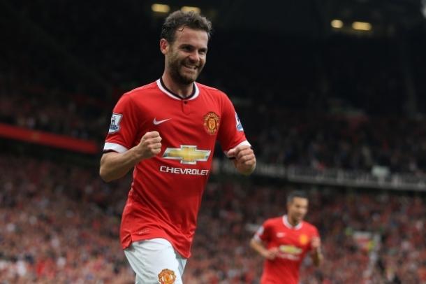 Juan Mata: Manchester United Akan Bangkit
