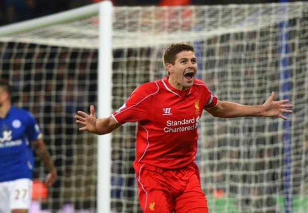 Steve McMahon: Gerrard Pantas Mendapatkan Perpanjangan Kontrak