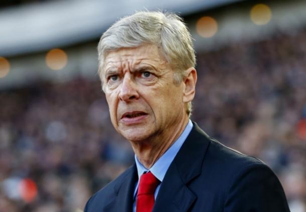 Arsene Wenger Merendah Disebut Kandidat Juara Piala FA