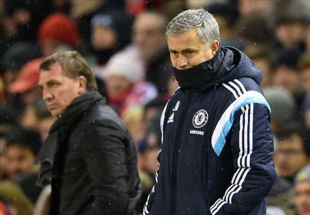 Jose Mourinho Menantang Liverpool Meraih Kemenangan Di Stamford Bridge