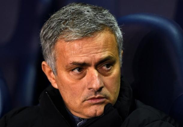 Jose Mourinho Menutup Pintu Transfer Chelsea