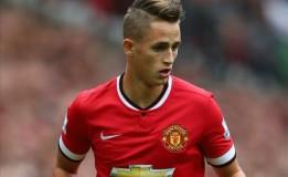 Manchester United Menolak Tawaran PSG Kepada Adnan Januzaj