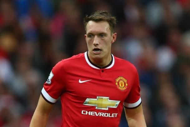 Phil Jones Tegaskan United Ingin Juarai Piala FA