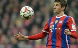 Thomas Muller Bantah Akan Hengkang