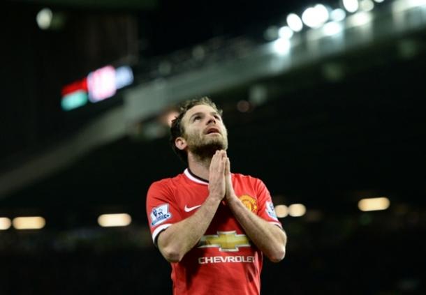 Juan Mata Mengincar Kemenangan Kontra Burnley