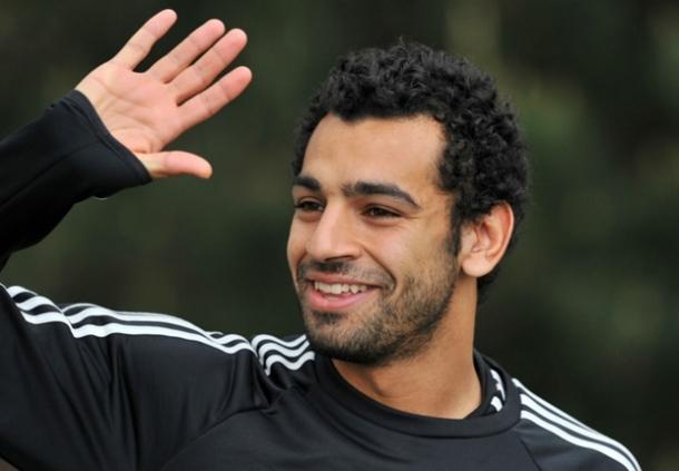Mohamed Salah Tidak Ingin Kembali Ke Chelsea