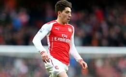 Arsenal Siap Memperpanjang Kontrak Hector Bellerin
