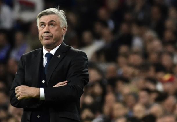 Carlo Ancelotti Tidak Takut Dilengserkan