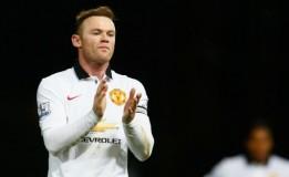 Wayne Rooney Ingin Mengantar Manchester United Lolos Ke Liga Champions