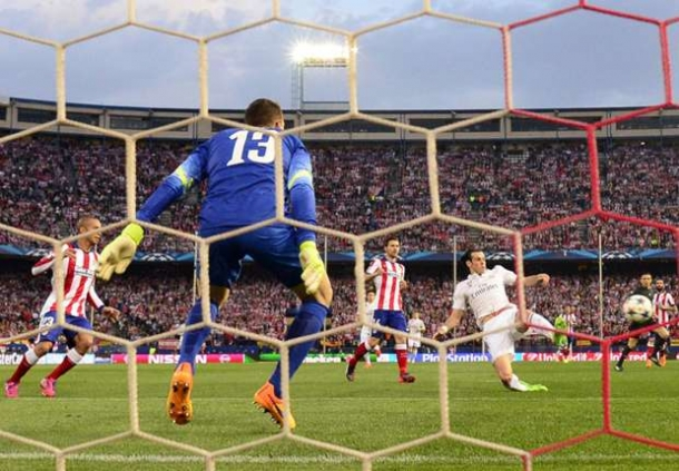 Gareth Bale Menilai Real Madrid Layak Menang