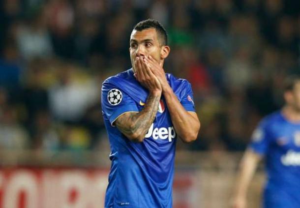 Juventus Terserang Virus Sebelum Melawan AS Monaco