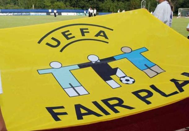 UEFA Siap Menggagas Turnamen Anyar Tanpa FIFA