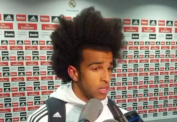 Bolton Wanderers Resmi Mendaratkan Mantan Bek Real Madrid