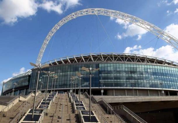 Chelsea Belum Mengajukan Proposal Pemakaian Wembley