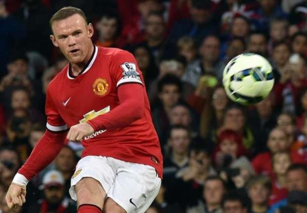 Wayne Rooney Ingin Posisi Striker Utama