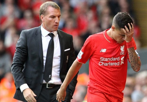Harry Redknapp: Liverpool Kian Memburuk