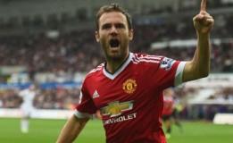 Juan Mata: Menang Yang Spesial