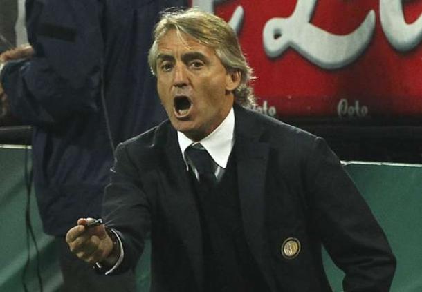 Roberto Mancini: Inter Masih Akan Dibenahi
