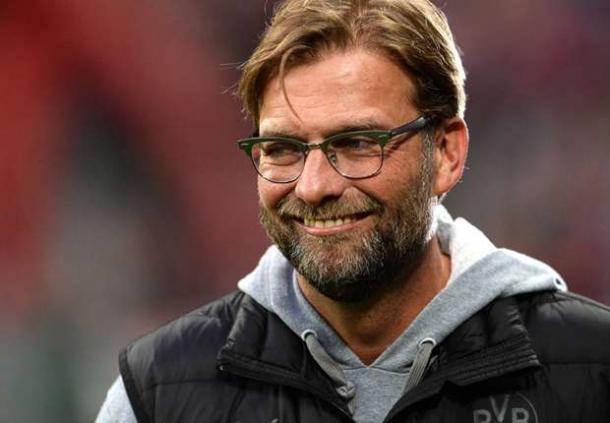 Jamie Redknapp: Kloop Sempurna Buat The Reds