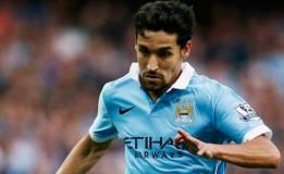 Jesus Navas: City Siap Hadapi Newcastle