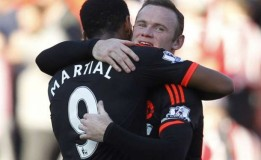 Kontra Watford, MU Minus Rooney & Anthony
