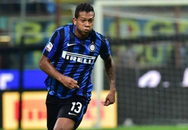Fredy Guarin Yakin Inter Scudetto