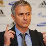 Siapkah Jose Mourinho Melatih?