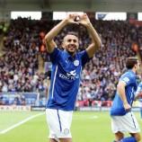 Menit Akhir Berkah Leicester