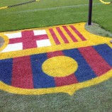 Barcelona Raja Sandiwara