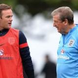 Roy Hodgson Ingin Rooney Segera Fit