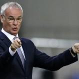 Ranieri Nytakan Targetnya Musim Depan