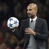 Guardiola Siap Lawan Siapapun di Laga Semi Final