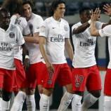 Tinggal Menang Sekali, PSG Juara Ligue 1 Prancis