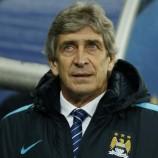 Pellegrini : Man. City Bisa Juara Champions