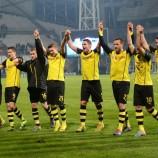 Rekor Dortmund Di Kandang
