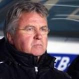 Hiddink: Hasil Akhir Buruk | Liga Inggris