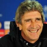Iheanacho Sayangkan Hengkangnya Pellegrini | Liga Inggris