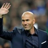 Rekor Baru Zidane Di Eropa | Liga Champions
