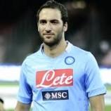 Higuain Bakal Tolak Chelsea | Liga Italia