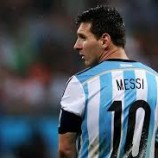 Pique Semangat Messi | Liga Spanyol
