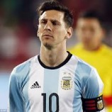 Aguero Tidak Ingin Messi Pensiun | Liga Internasional